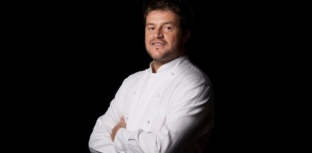 Speciale showcooking con Peter Brunel by Bauer
