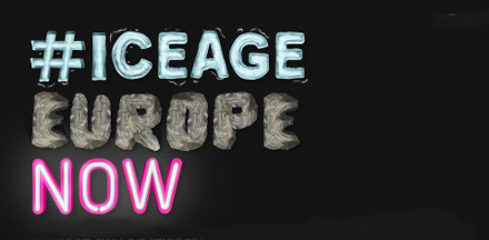 #IceAgeEuropeNow